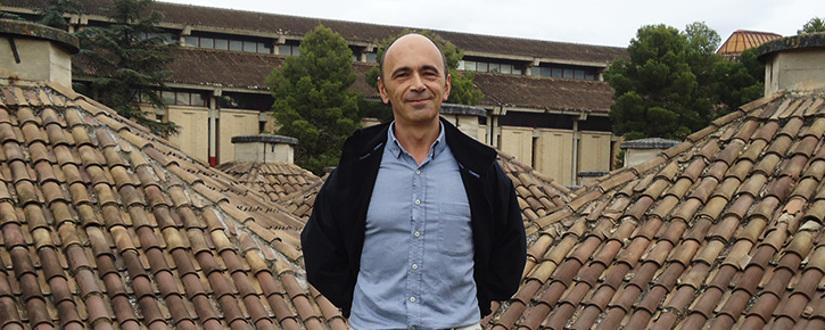 Javier Martínez de Salinas